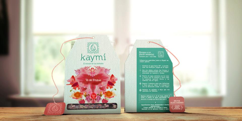 Kaymí Visual